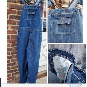 Sears Craftman overalls 38/30
